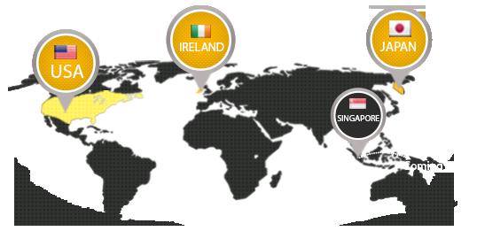 AppWarp Geo Location