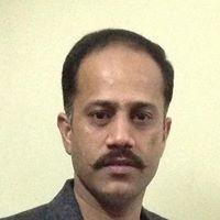 Naveen Goswami