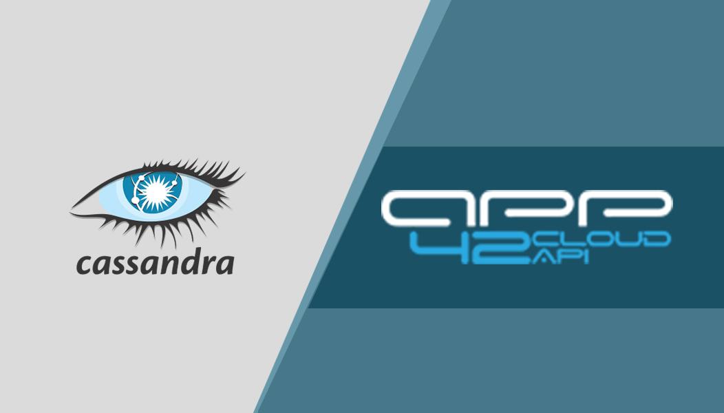 Cassandra - App42