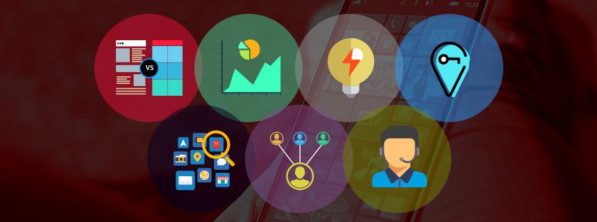 7 App Marketing Mistakes You Should Avoid 7 App Marketing Mistakes You Should Avoid