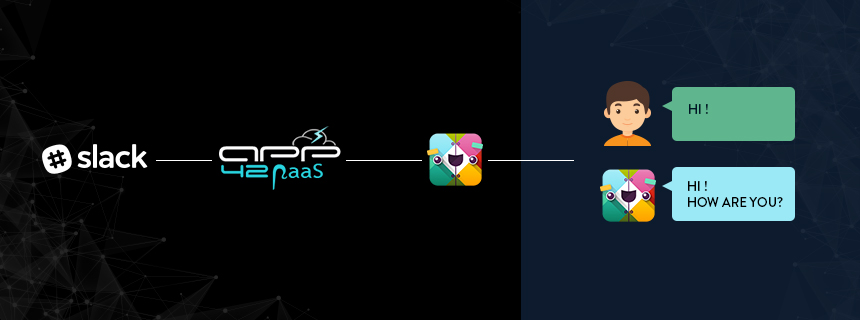 Deploy Your Slack Bots on App42 PaaS Deploy Your Slack Bots on App42 PaaS