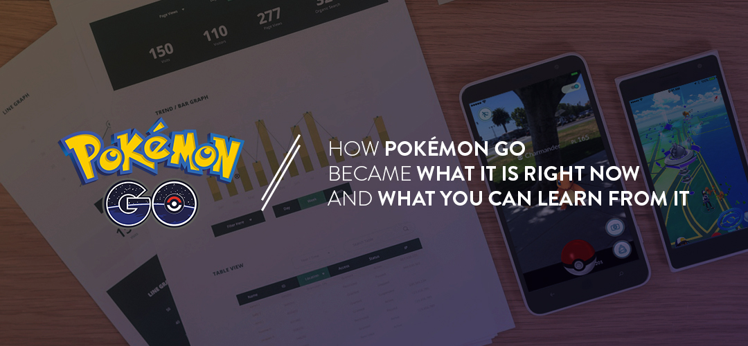 What App Marketers Can Learn From Pokemon Go What App Marketers Can Learn From Pokémon Go